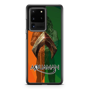 Aquaman Dc Comics 2 Samsung Galaxy S20 Ultra Phone Case Cover