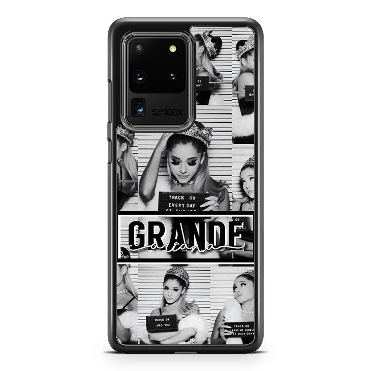 Ariana Grande Celebrity Samsung Galaxy S20 Ultra Phone Case Cover