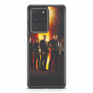 Agents Of's H I E L D Season 1 Samsung Galaxy S20 Ultra Phone Case Cover