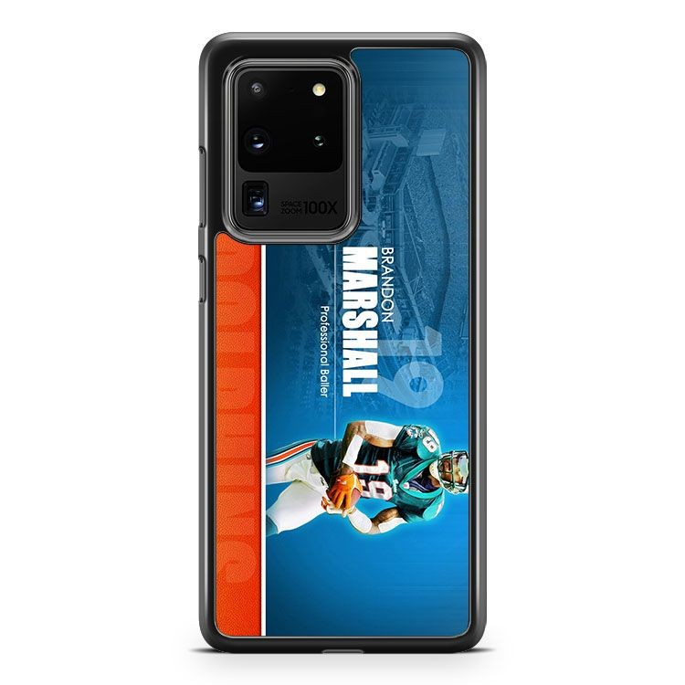 American Football Miami Dolphins Player Samsung Galaxy S20 Ultra Phone Case Cover