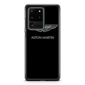 Aston Martin Samsung Galaxy S20 Ultra Phone Case Cover