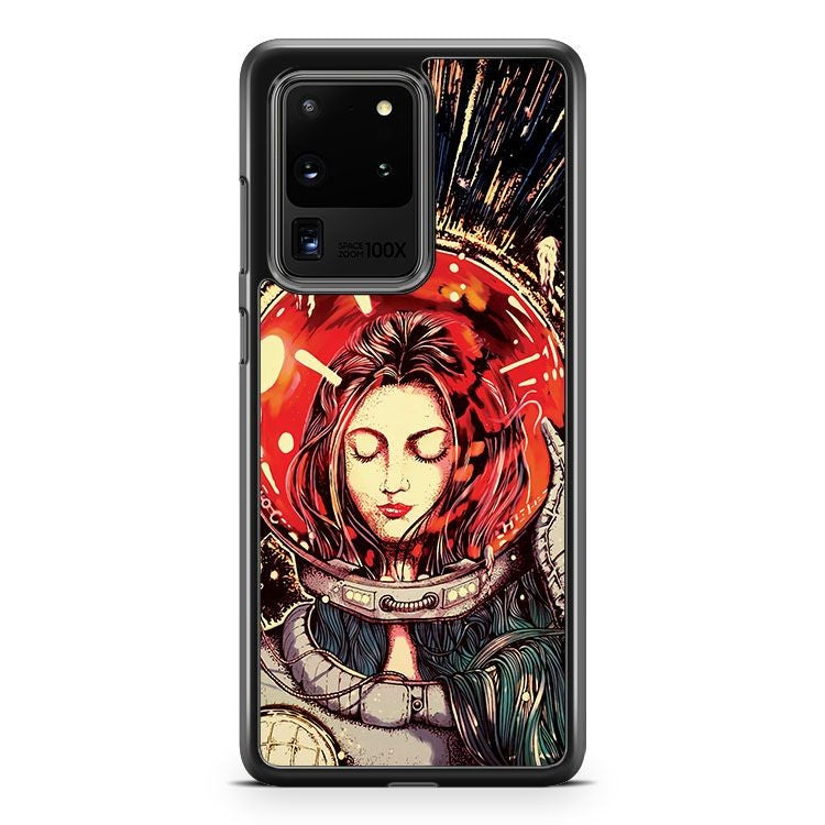 Aurora 2 Samsung Galaxy S20 Ultra Phone Case Cover