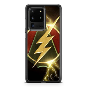 Arrow Flash Crossover Samsung Galaxy S20 Ultra Phone Case Cover