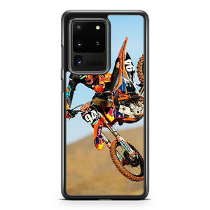 94 Mx Ken Roczen Motocross Samsung Galaxy S20 Ultra Phone Case Cover