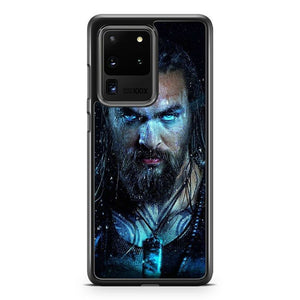 Aquaman 3 Samsung Galaxy S20 Ultra Phone Case Cover