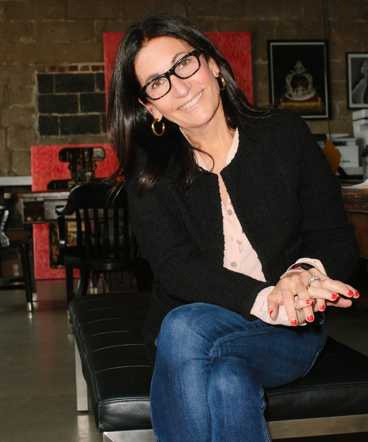 Jones Road founder makeup artist Bobbi Brown