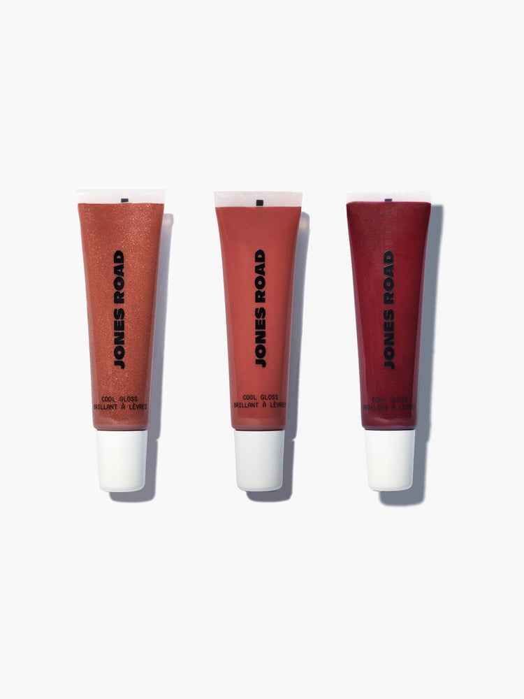 Cool Gloss Trio