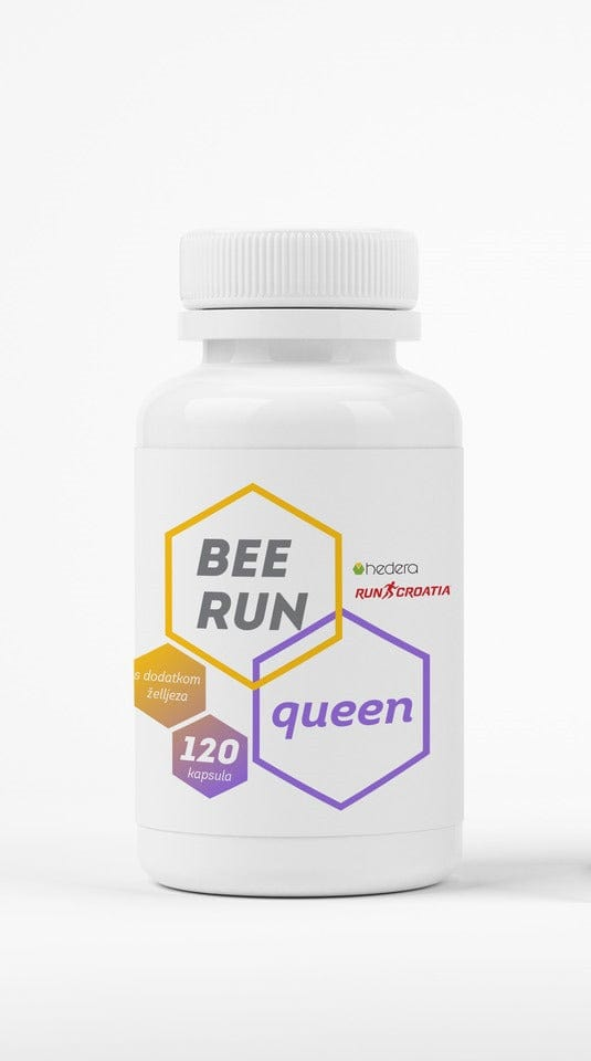 Bee Run Queen