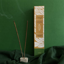 Load image into Gallery viewer, Luxury Incense Sticks- Pack of 4 - Rose, Loban, Lemongrass & Lily