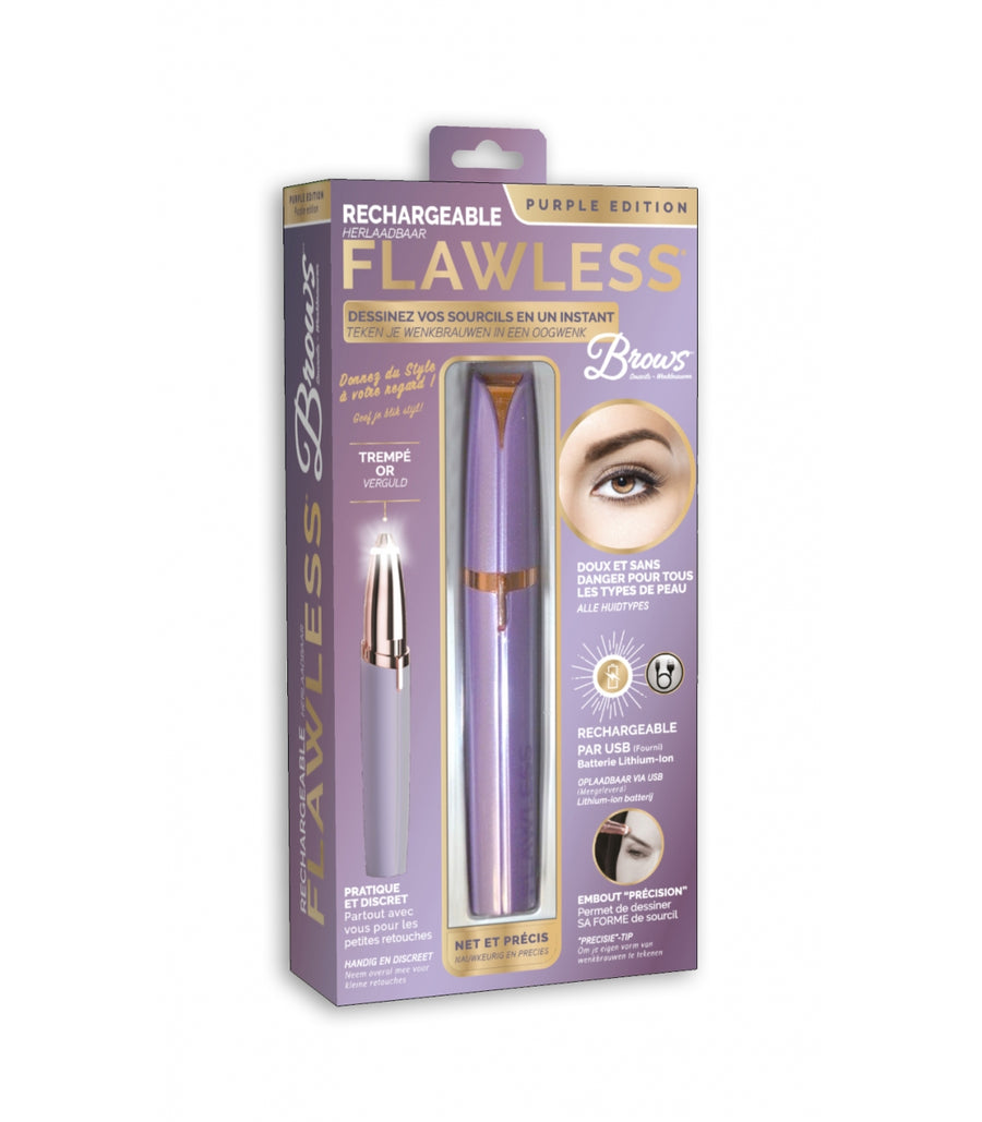 Finishing Touch Flawless™ Brows :  pour les sourcils