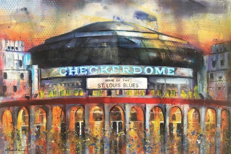The Checkerdome
