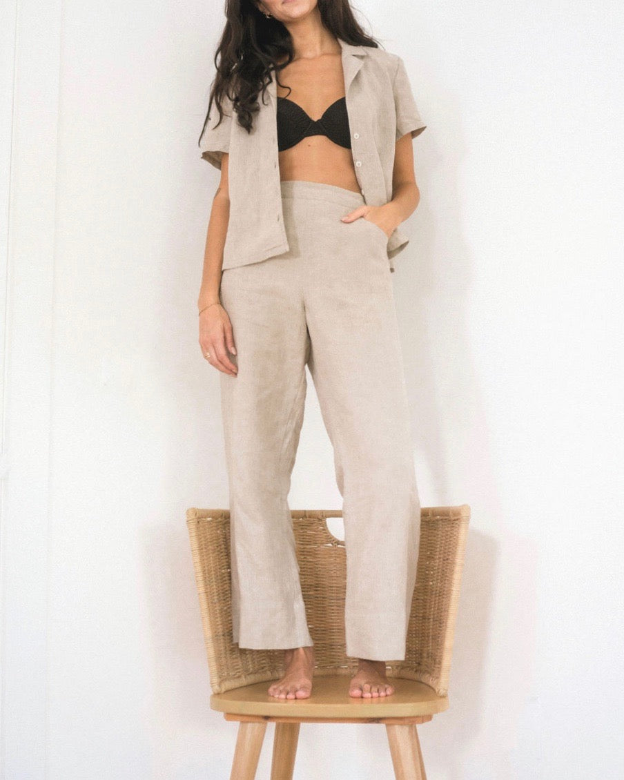 The Pant | Sand