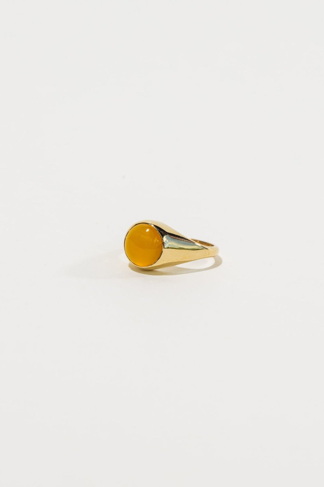 Primary Ring | Yellow - Luiny