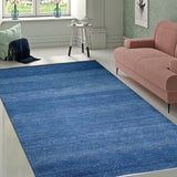 Gabbeh Blue - MyHome24.shop