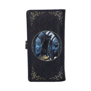 Lisa Parker Spirits of Salem Purse.