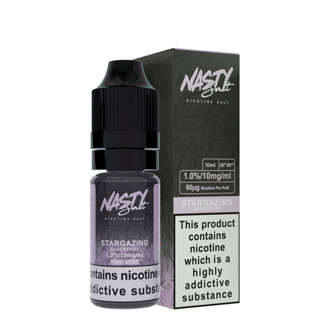 NASTY JUICE NIC SALT STARGAZING