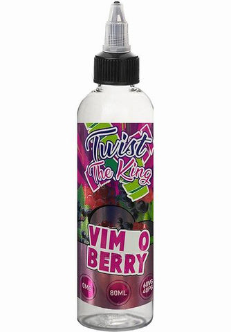 TWIST THE KING VIMTO BRRY