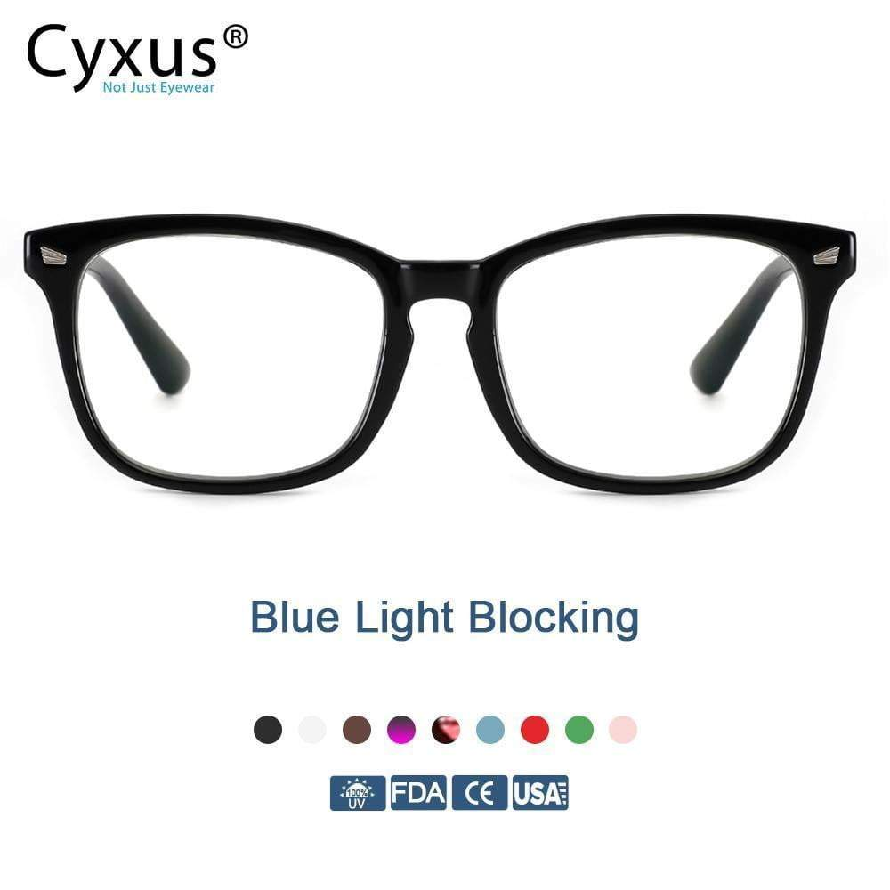 Cyxus Blue Light Blocking Computer Glasses - SPW Mart