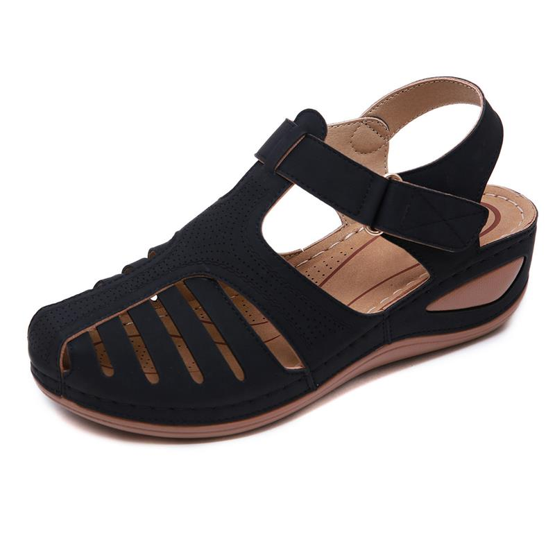 Best Fit - Sandales confortables