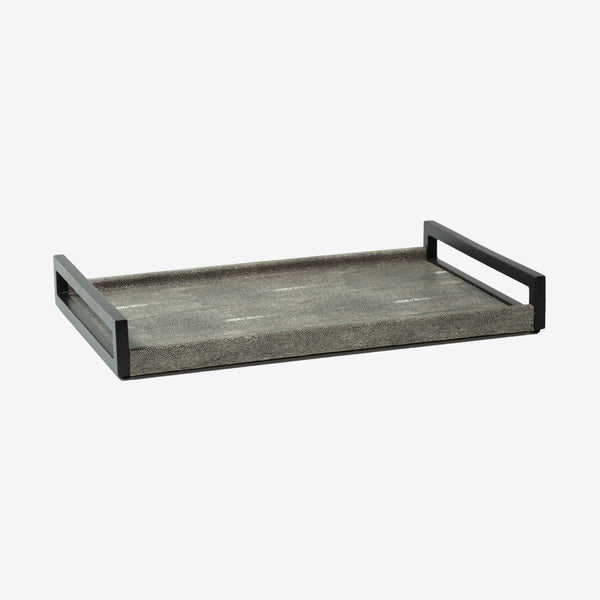 Stingray Tray - Gunmetal