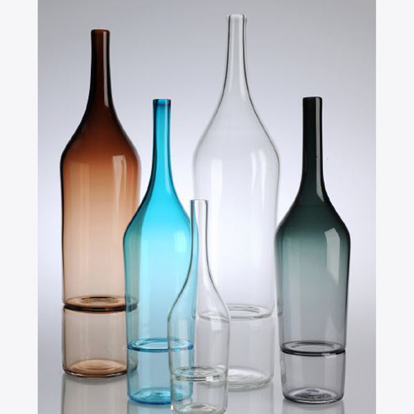 Clear Drop Bottle (L)