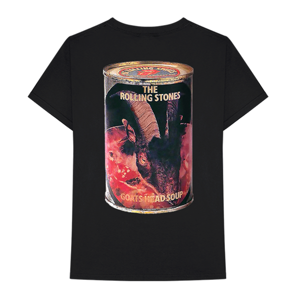 "T-shirt | T-shirt Goats Head Soup ""Soup Can"""