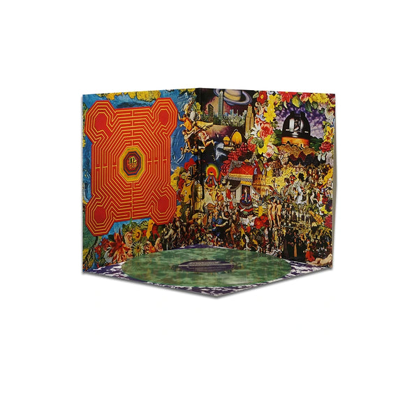 Their Satanic Majesties Request - Vinyle Transparent