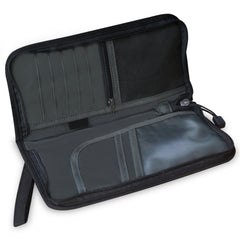 Travel Wallet and Document Organizer