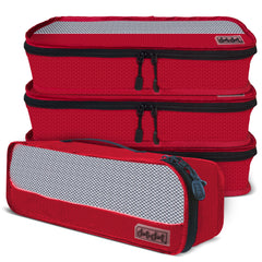 Slim Packing Cubes