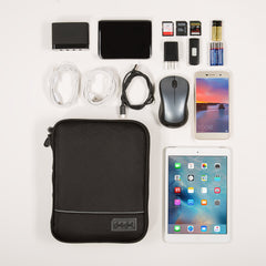 Travel Electronics Organizer