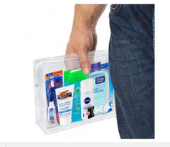 TSA Approved Toiletry Bags