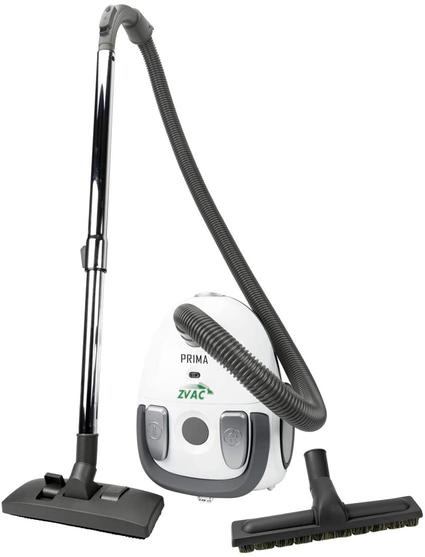 Choosing the Right Type of Vacuum Cleaner for Your Home : ZVac