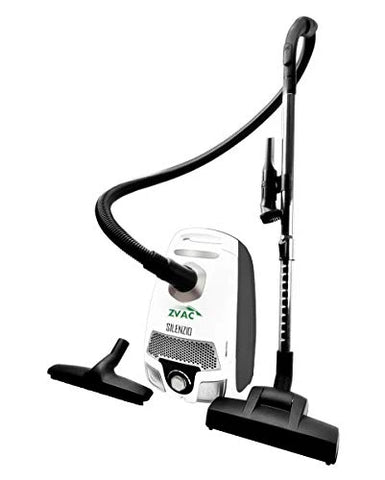 What Is A Vacuum Cleaner? : ZVac