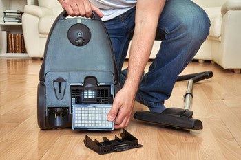 Top Tips to Vacuum Properly on Any Type of Flooring : ZVac