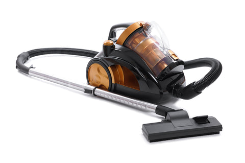 Bagged vs. Bagless Vacuums : The Pluses and Problems of Each : ZVac