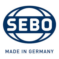 SEBO Vacuum Cleaners, Bags, Filters, Parts & Accessories : ZVac