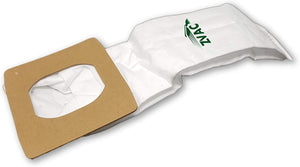 ZVac Hoover Type I Vacuum Replacement Bags Restores Part # AH10005, 985059002 for Hoover Platinum Canister Series