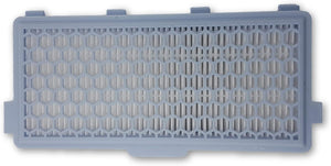 ZVac Miele Galaxy Series HEPA Filter Replacement for S4, S5, S6, S8 Series Restores Part 05996882