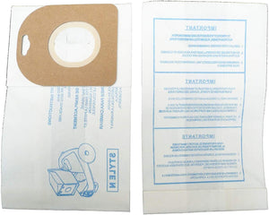 ZVac Replacement Eureka Style N Mighty Mite Vacuum Bags