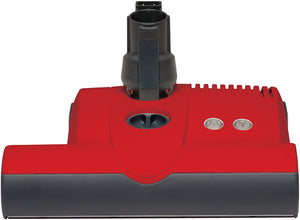 Sebo 9299AM ET-1 Power Head for K3, D4 and Felix 1, Red