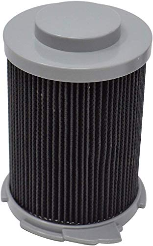 Zvac Replacement Hoover Windtunnel Bagless Canister Style Hepa Filter Compatible With Part Numbers 925, F925, 59134033, S3755, S3765, 59134033 And Fits Dirt Cup Of All Hoover Bagless Canisters 1 Filter In Bag