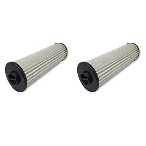 ZVac Hoover Windtunnel 43611042 Washable HEPA Filters 2 Pack