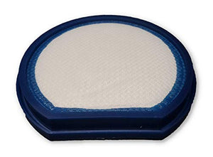 ZVac Compatible Vacuum Filter Replacement for Hoover Windtunnel T-Series Rewind Filter. Replaces Parts# 303173001, 303173002. Fits All Windtunnel T-Series Rewind Vacuums