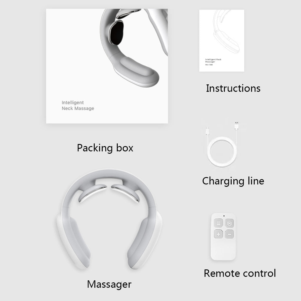 nessager product details