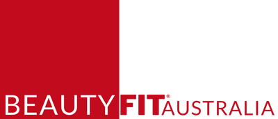 BeautyFit® Australia Logo On Line Supplements Store For Women's