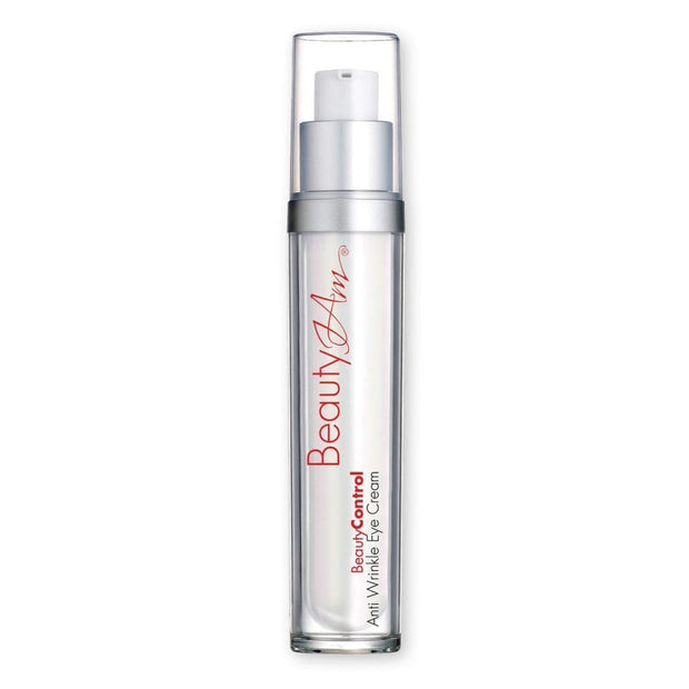 Tube of Beauty-Control® Anti Wrinkle Eye Cream for Women (30ml)