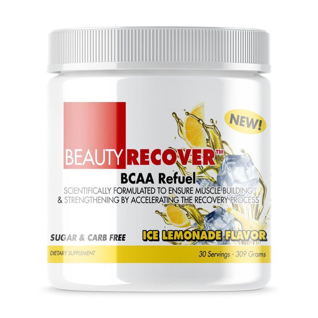 Tube of Beauty-Recover® BCAA For Women (300grams)