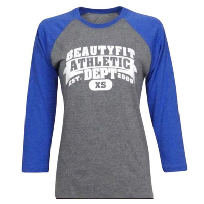 Athletic Dept women's sport tee Beautyfit® Australia