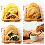Load image into Gallery viewer, Bundle Relaunch empanadas