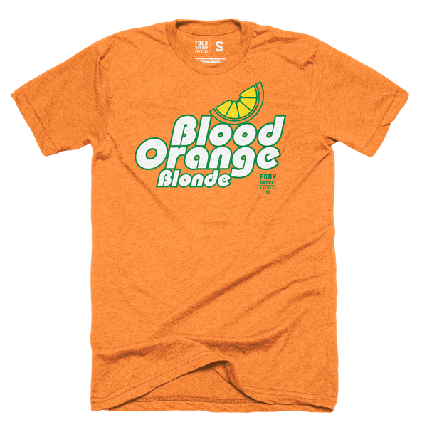 FDR Blood Orange Blonde
